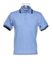 Polo-shirt Ysgol Syr Thomas Jones